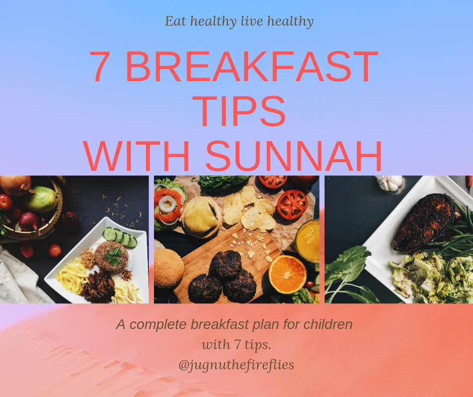 Sunnah Breakfast